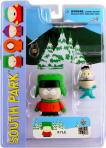 South Park Series 2 Angry Kyle Figure by MEZCO