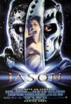 Friday The 13th Jason X Movie Poster