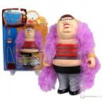 Family Guy Series 3 Figure Tube Top Peter Griffin by MEZCO.