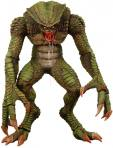 Resident Evil Anniversary Series 2 Hunter Figure by NECA