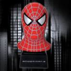Spiderman 3 Scaled Replica Mask by Master Replicas.