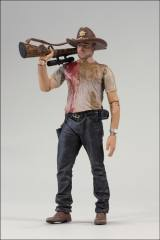 The Walking Dead TV Series 2 Rick Grimes Figure by McFarlane