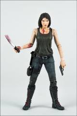 The Walking Dead TV Series 5 Maggie Figure by McFarlane