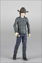 The Walking Dead TV Series 7 Carl Grimes Figure by McFarlane