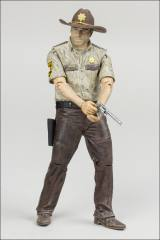 The Walking Dead TV Series 7 Rick Grimes Figure by McFarlane
