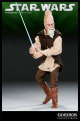 Star Wars Ki-Adi-Mundi Figure by Sideshow Collectibles