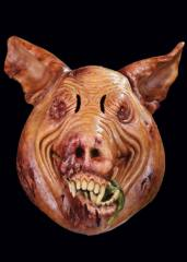 The Awakening - Jody The Pig Full Overhead Mask by Trick Or Treat