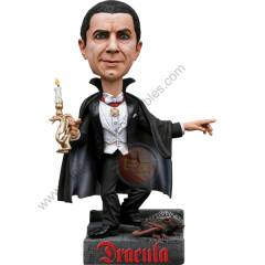 Universal Studios Dracula Bobble Head Knocker by NECA.