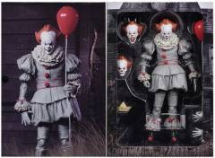 IT Pennywise Ultimate Action Figure by NECA