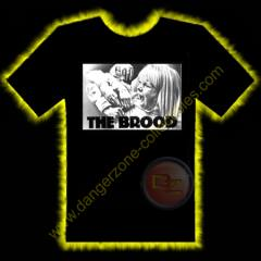 The Brood Horror T-Shirt by Rotten Cotton