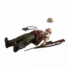 The Walking Dead TV Series 9 Dale Figure by McFarlane (UK EXCLUSIVE)