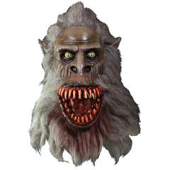 Creepshow Fluffy The Crate Beast Full Overhead Mask by Trick Or Treat Studios