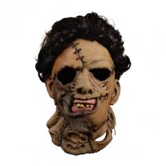 T.C.M 2 Leatherface Full Overhead Mask by Trick Or Treat Studios