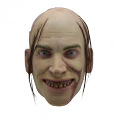 Texas Chainsaw Massacre 2 Chop Top Full Overhead Mask by Trick Or Treat Studios