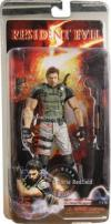 Resident Evil 5 Series 1 Chris Redfield Figure by NECA.