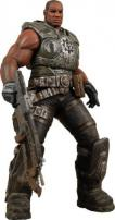 Gears Of War Augustus Cole Figure by NECA.