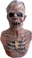 Groundbreaker Zombie Mask by Bump In The Night Productions.