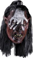 Lord Of The Rings Lurtz Full Head Deluxe Latex Mask by Rubie's
