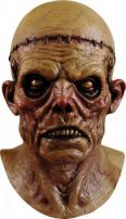 Fire Bad Full Overhead Adult Latex Mask by Ghoulish Productions