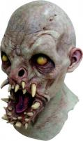 Fangs Full Overhead Adult Latex Mask by Ghoulish Productions