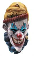 Insano Full Overhead Deluxe Latex Mask by Rubie's