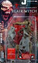 Movie Maniacs 4 Blair Witch Figure by McFarlane.