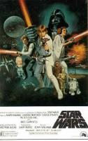 Star Wars Episode IV A New Hope Movie Poster