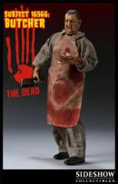 The Dead Subject 16566 The Butcher Figure by Sideshow Collectibles