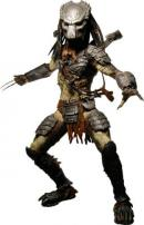 Alien vs Predator 2 Requiem Masked Predator Figure by NECA.