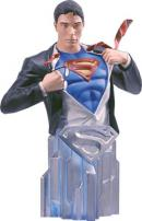 "Superman Returns ""Clark Kent"" Mini Bust by DC Comics"