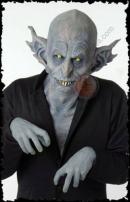 Nosferatu Mask by Bump In The Night Productions.