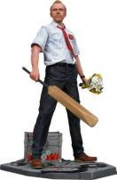 "Shaun Of The Dead 12"" Figure With Sound by NECA"