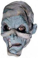 Wraps Adult Full Overhead Deluxe Latex Mask by Rubie's