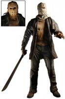"Friday the 13th 2009 Jason Voorhees 19"" Action Figure by NECA"