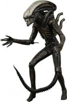 H.R. Giger 7 Inch Alien Figure by NECA.