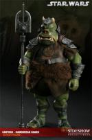 Star Wars Gartogg - Gamorrean Guard Figure by Sideshow
