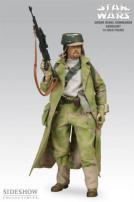 Star Wars Endor Rebel Commando Sergeant Figure by Sideshow