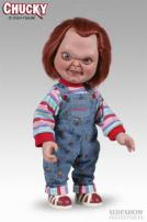 Chucky 14 Inch Figure by Sideshow Collectibles