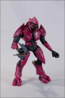 HALO Anniversary Series 1 Advance Elite Combat Figure