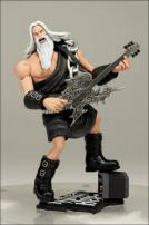 Guitar Hero God Of Rock Figure by McFarlane