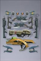 HALO 3 Wave 2 HALO Wars Weapons Pack by McFarlane