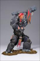 HALO 3 Legendary Collection Brute Chieftain Figure by McFarlane.