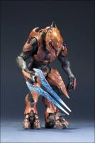 HALO 4 Series 1 Elite Zealot Figure by McFarlane