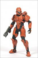 HALO 4 Series 2 Spartan Scout Figure by McFarlane