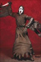 Movie Maniacs 2 Scream Ghostface Figure by McFarlane.