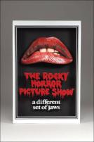 Rocky Horror Picture Show 3D 12 Inch Movie Poster by McFarlane.