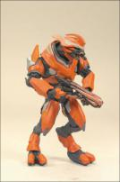 HALO Reach Series 2 Elite Officer Figure by McFarlane