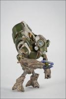 HALO Reach Series 3 Grunt Heavy Figure by McFarlane