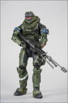 HALO Reach Series 3 Jun Figure by McFarlane