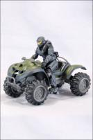 HALO Reach Series 4 Pillar Of Autumn Mongoose Set